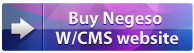 Buy your CMS website with custom webdesign online with the Negeso Website Buy Wizard