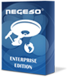 Negeso Website/CMS 3.0 - Enterprise Editie €14.999 all-in