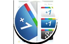 Integrado con más de 17 funciones de Google.