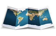 Un CMS con páginas web locales y 18 características Go Global