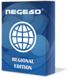 Negeso Website/CMS 3.0 - Nederlandse Editie 1.999 all-in