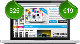 Build a website cheaply + domain, ad-free and online in just 15 minutes